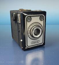 Imperial Box Braunoptik Photographica Boxkamera vintage camera - (91611)