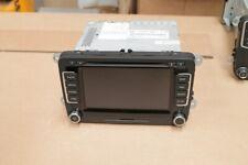 VW Passat B8 3G Navigation Bedieneinheit Radio RNS510 1T0035680 F