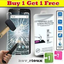 Tempered Glass Film Screen Protector Cover For ZTE Blade V8 Pro