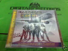 Iron Maiden - Flight 666 -The Original Soundtrack' 2XCD