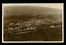 Somerset PORLOCK and Surroundings RP PPC published by Philco