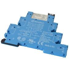 Finder 38.51.7.024.0050 Relais 24V DC 1xUM 6A 250V AC Relay Koppelrelais 855794