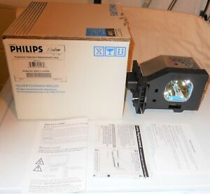 New In Box Panasonic Television OEM Replacement Lamp Philips UHP PHI/TY-LA1000