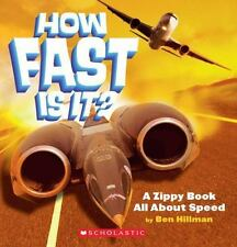 How Fast Is It?