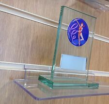VETRO DANZA Trofeo Premio INCISIONE GRATUITA.