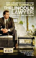 The Lincoln Lawyer (A Lincoln Lawyer Novel) Connelly, Michael Mass Market Paperb