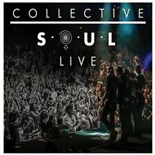 Collective Soul - Live [New Vinyl LP]