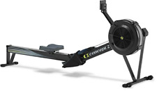 Black - Concept2 Model D Indoor Rowing Machine with PM5 Performance Monitor NEW!