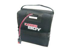 Batteria Cover / Bag per Motocaddy - Foissy - Golf Glider - Energie 24ah / 28ah.
