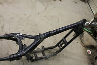 2004 Harley Sportster  Xl1200c Frame Chassi NO TITLE JUST BOS