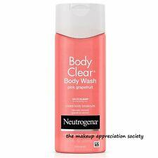 Neutrogena, Body Clear, Body Wash, Pink Grapefruit, 8.5 fl oz (250 ml)