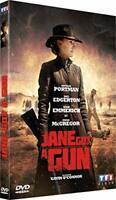 Jane Got a Gun [DVD] // DVD NEUF