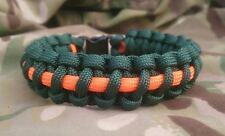 Devonshire and Dorset Regiment Aide Pour Héros Inspiré Paracord 550 Bracelet