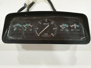 FOTON, LOVOL 20,25,28HP TRACTOR. INSTRUMENT PANEL ASSEMBLY