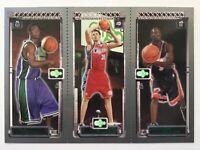 2004 Dwyane Wade, Miami Heat, Topps M3, #115, Kaman, Ford, ROOKIE CARD RC, + LOT