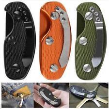 Stainless Steel Tools Key Chain Keyrings for Men