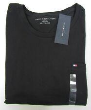 Tommy Hilfiger,Neu mit Tags,Herren,T-Shirt,Schwarz,XXL(USA),Gr.46