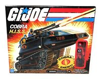 GI Joe Classified Cobra H.I.S.S. Walmart Exclusive HISS 2020 Vehicle Tank NEW