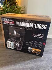 New listing 🌟 New! 🌟 $350 Magnum 100Sg Spool Gun K2532-1 Electric Welder Welding Portable