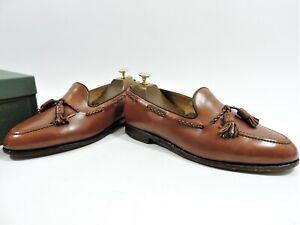 Alfred Sargent  Mens Shoes Premier Range Penny Loafers UK 9.5 F US 10.5 EU 43.5