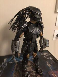 Scar Predator Hot Toys Avec Boite