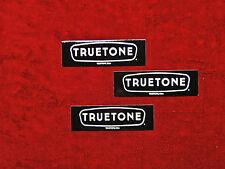 Truetone 3 Sticker Set......