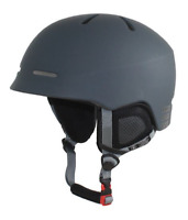 Manbi The Commander Ski Helmet