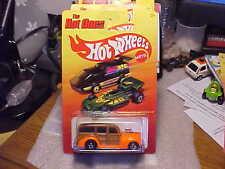 Hot Wheels The Hot Ones Series '40s Woodie