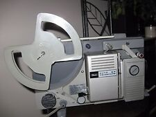 Ricoh Auto 8P Trioscope Canon Projector and  Instruction Booklet