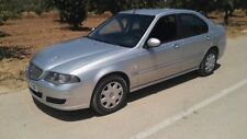 2006 Rover 45 2.0 Turbo Diesel, LHD IN SPAIN SPANISH PLATES, Left hand drive