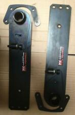 Volkswagen Splitscreen Bus Adjustable Spring Plates - With Reduction Boxes