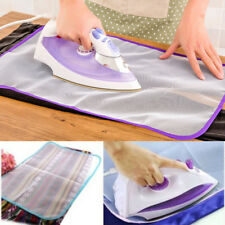 New Heat Resistant Cloth Pad-hot Ironing Protective Insulation Mat Home Ironing