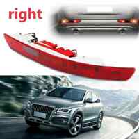 For Audi Q5 2.0T 8R0945095B Car Rear Right Lower Bumper Tail Light Lamp P8Q8