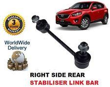 Pour Mazda CX5 2.0 2.2 DT 2011 -- & gt côté droit rh arrière stabilisateur link Sway bar set