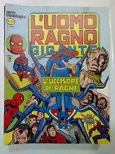 L'Uomo Ragno Gigante Serie Cronologica n. 39 - ed. Corno FU03