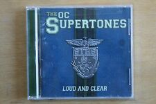 The O.C. Supertones  – Loud And Clear    (Box C290)