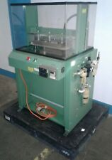 Alloyd 1SC1216 Semi Automatic Blister Sealer Packaging Machine