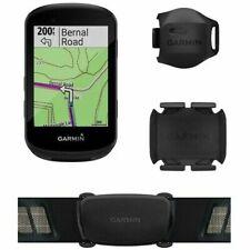 Garmin Edge 530 GPS Bike Computer Sensor Bundle -  010-02060-10