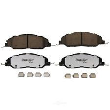Disc Brake Pad Set-Ceramic Disc Brake Pad Front PC1463 fits 11-14 Ford Mustang