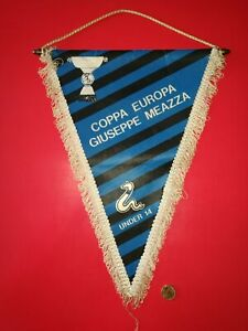 Vintage Inter FC International Football penants