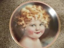 BESSIE PEASE GUTMANN/PRECIOUS PORTRAITS/HAMILTON COLLECTION SET OF 6 PLATES
