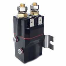 QUICK NAUTICAL EQUPIMENT- T6215-24 SOLENOID 24V 150A IP66