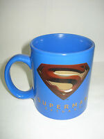 SUPERMAN RETURNS - D.C. COMICS - MUG - TANKARD - COFFEE CUP