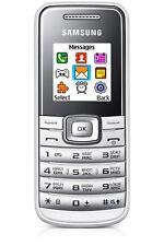 Samsung E1050-unlock - 2G Teléfono Móvil calificado