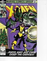 X-MEN HIGH GRADE LOT OF EIGHT BRONZE AGE BOOKS  MIXED GRADES FIVE ARE 9.0/9.2