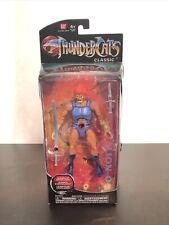 "New ThunderCats Classics 6"" Lion-O Collector Figure #33120"