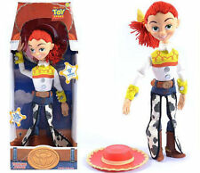 Office Jessie Toy Story 3 Pull String Action 15 Inch Pull String Talking Figure