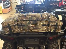 NEW UNIVERSAL ATV  Rear Seat Bag - AP Camo BY KOLPIN 91192 ***SHIPS FREE***