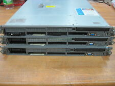 1* 1HE Rack Server|HP Proliant DL360 G5| 2x xeon quad 16GB RAM|700watt redundant
