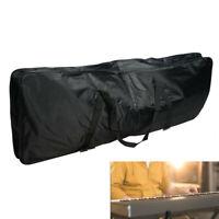 "47"" 76-Key Keyboard Electric Piano Case Gig Bag Oxford Cloth Waterproof"